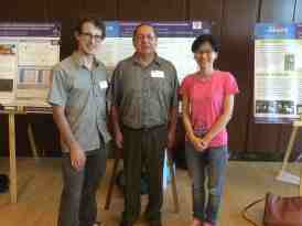 jerry poster session